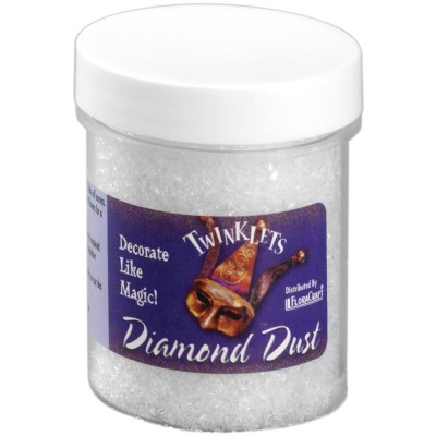 Floracraft - Crystal «Diamond Dust» 3oz