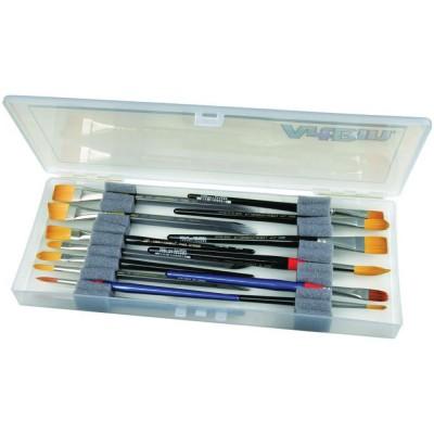 ARTBIN - Boîte de rangement à pinceaux «Brush Box»