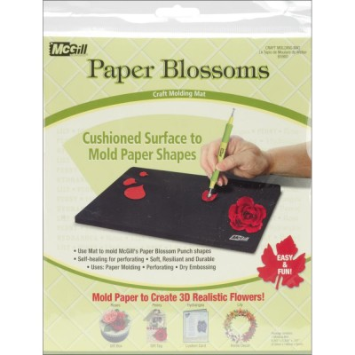 McGill - Tapis «Paper Blossoms»