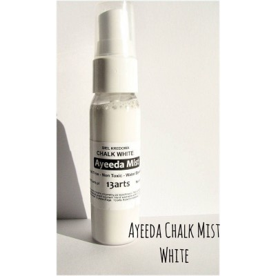 13 Arts - Pearl Mist - White Chalk