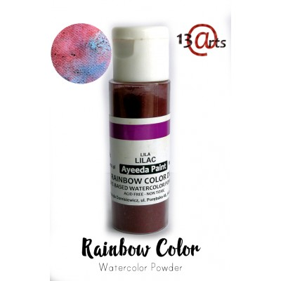 13 Arts - Rainbow Color Duo Lilas