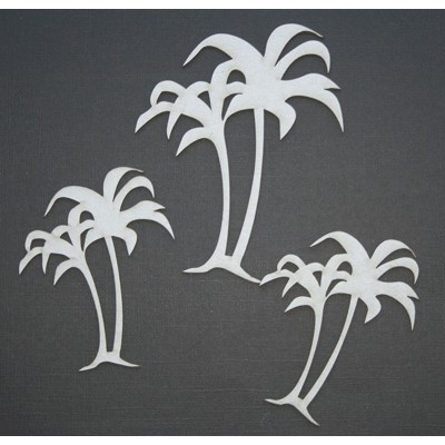 2 Crafty - Ensemble «Small Palm Trees»