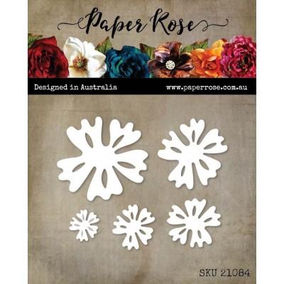 Paper Roses - Dies «Eliza»