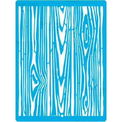 Fabrika Decoru - Stencil «Boards»