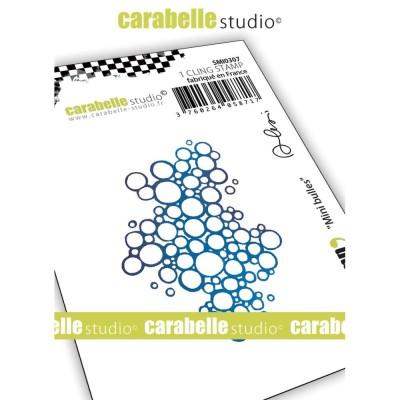 Carabelle - Estampe «Small Bubbles»