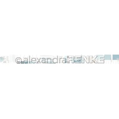 Alexandra Renke - Washi Tape couleur «Mint» 10m