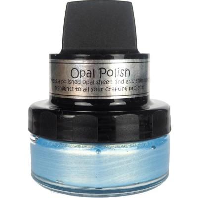 Cosmic Opal Polish - Pâte lisse lustrée «Summer Sky» 50ml