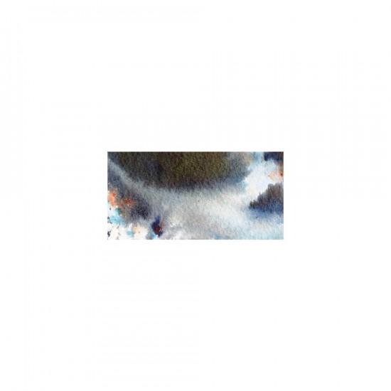 Colorfin - Brusho Crystal Colour 15g couleur Black