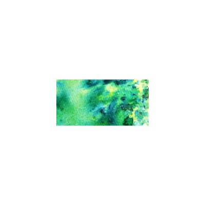 Colorfin - Brusho Crystal Colour 15g couleur «Leaf Green»