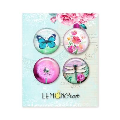 Lemoncraft - Badges «Daydream»