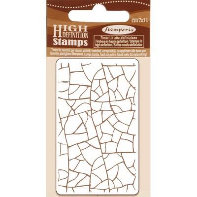 Stamperia - Estampes «Crackle»