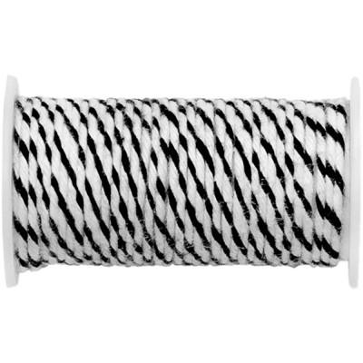 We R Memory Keepers - Corde spécialisée pour outil «Happy Jig»  couleur noire