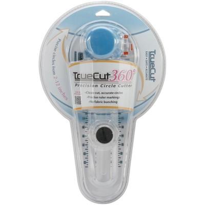 TrueCut - Outil «TrueCut 360»