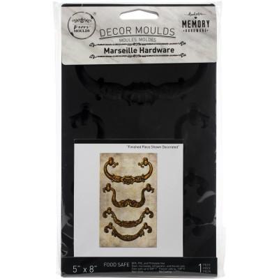 Prima Marketing - Moule Re-Design «Marseille Hardware»