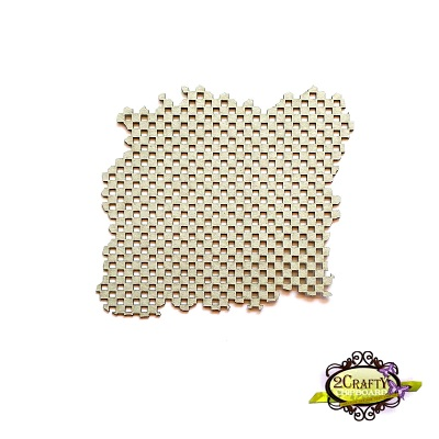 2 Crafty - «Checkerboard Panel»
