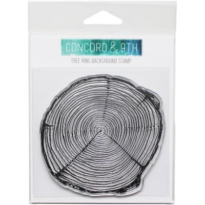 LIQUIDATION-Concord & 9th - Estampes «Tree Ring»  (Le prix ci-dessous est déjà réduit de 50%)