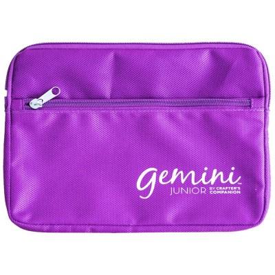 """Gemini Jr. - Sac de rangement pour plaque  de 6"""" X 9"""""""