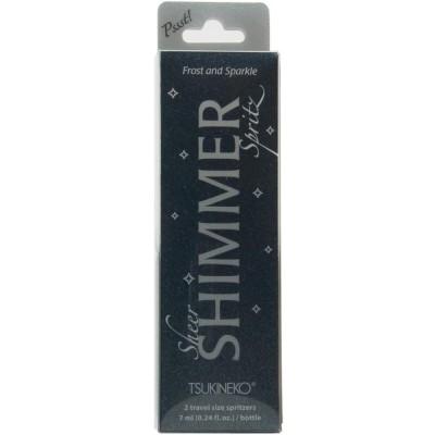 Imagine - Sheer Shimmer Spritz Spray couleur «Frost & Sparkle» 2X 7ml