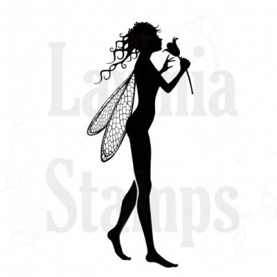 Lavinia - Estampe « Bria Rose»