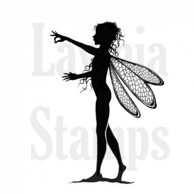 Lavinia - Estampe «Freya»