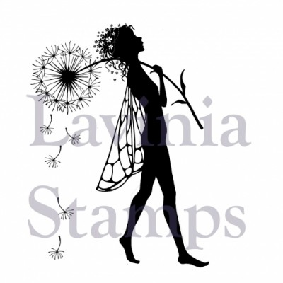 Lavinia - Estampe «Make a wish»
