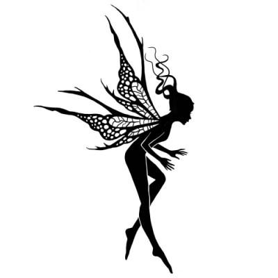 Lavinia - Estampe «Spellbound Fairy»