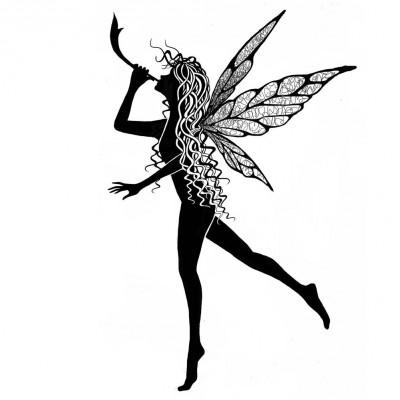 Lavinia - Estampe «trinity»