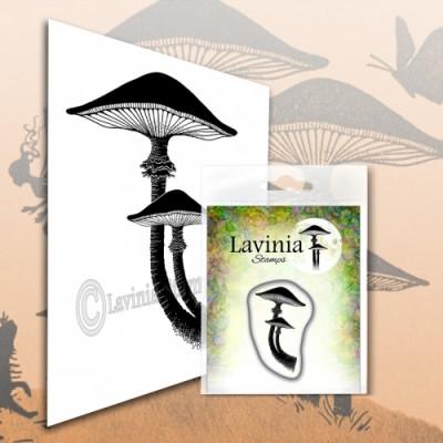 Lavinia - Estampe Miniature «Forest Mushroom»