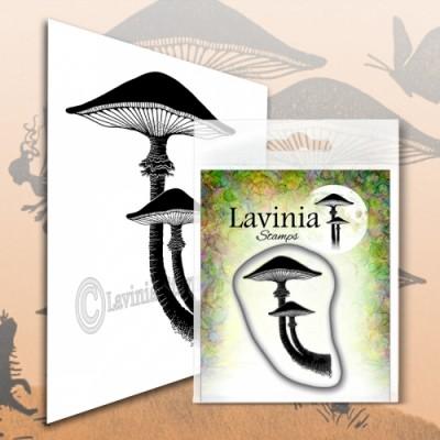 Lavinia - Estampe «Forest Mushroom»