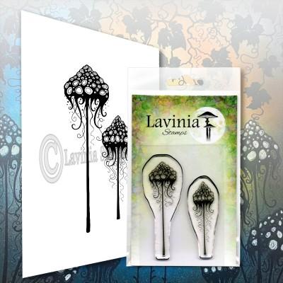 Lavinia - Estampe «Mushroom Lantern Set» 2 pcs