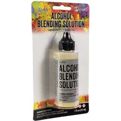 Tim Holtz - «Alcohol Blending Solution» 2oz
