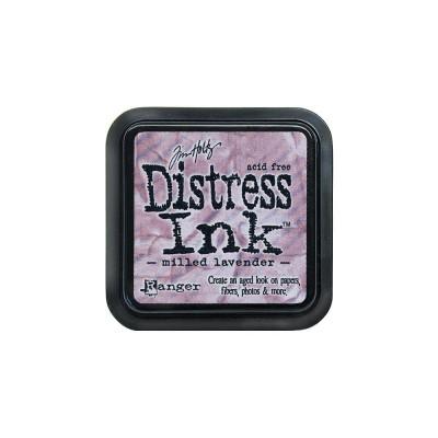 Distress Ink Pad «Milled Lavender»
