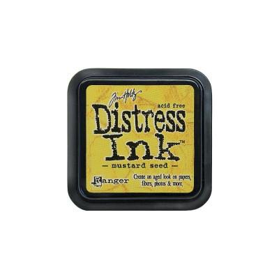 Distress Ink Pad «Mustard Seed»