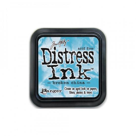 Distress Ink Pad «Broken China»