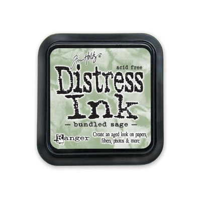 Distress Ink Pad «Bundled Sage»