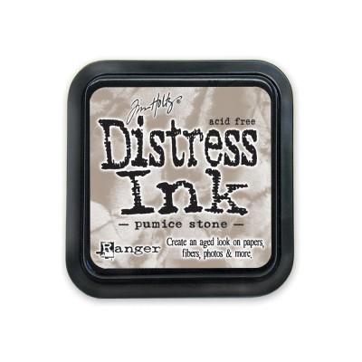 Distress Ink Pad «Pumice Stone»