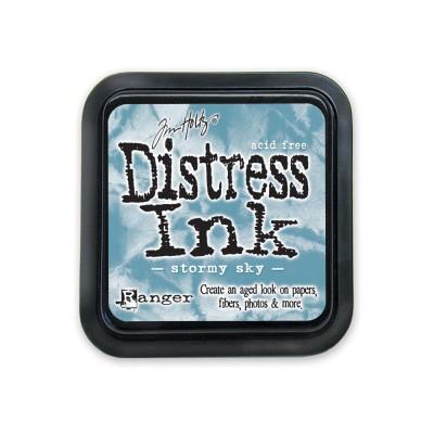 Distress Ink Pad «Stormy Sky»