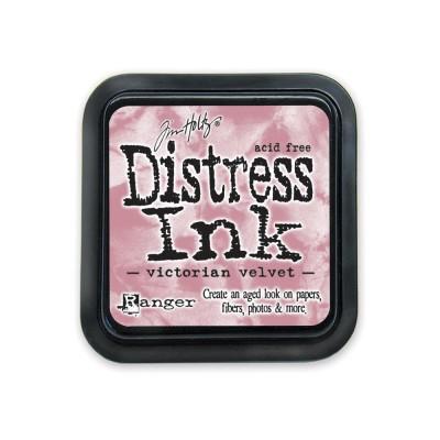 Distress Ink Pad «Victorian Velvet»