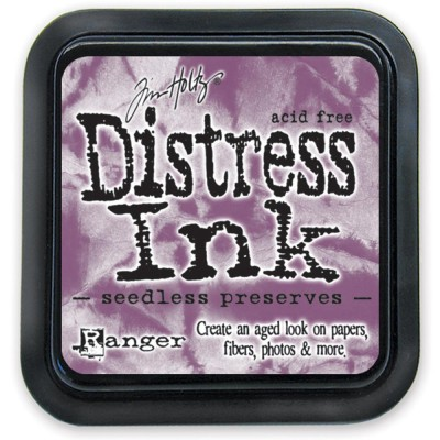 Distress Ink Pad «Seedless Preserve»
