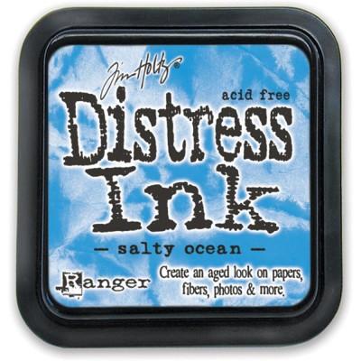 Distress Ink Pad «Salty Ocean»
