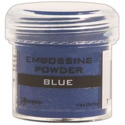 Ranger - Poudre à embosser couleur «Blue»
