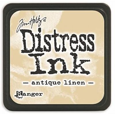 Distress Mini Ink Pad «Antique Linen»