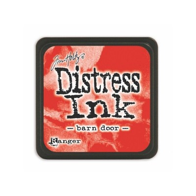 Distress Mini Ink Pad «Barn door»