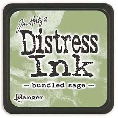 Distress Mini Ink Pad «Bundled Sage»