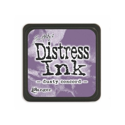 Distress Mini Ink Pad «Dusty Concord»
