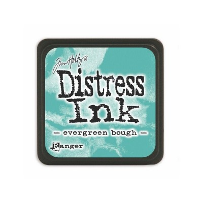 Distress Mini Ink Pad «Evergreen Bough»