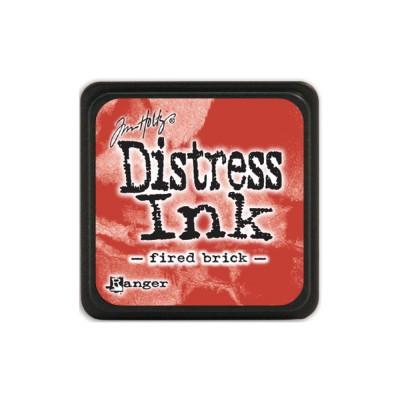 Distress Mini Ink Pad «Fired Brick»