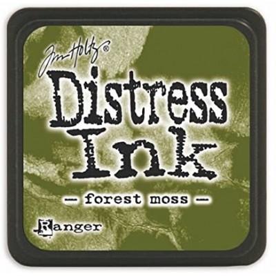 Distress Mini Ink Pad «Forest Moss»