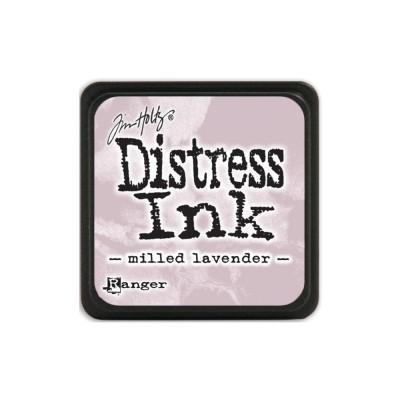 Distress Mini Ink Pad «Milled Lavender»