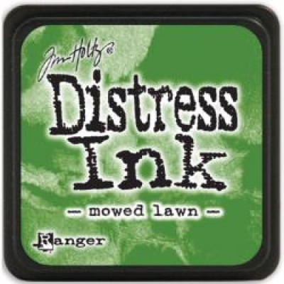 Distress Mini Ink Pad «Mowed Lawn»